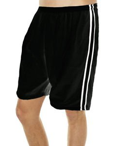 ATHLETIC SHORTS Mens & Boys