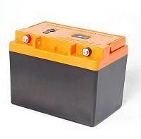 Street Light Battery