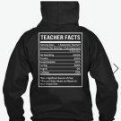 TEACHERS FACTS SWEATSHIRT