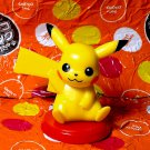 Pikachu Pokemon Furuta Choco Egg Mini Figure Sun and Moon