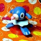 Popplio Pokemon Furuta Choco Egg Mini Figure Sun and Moon
