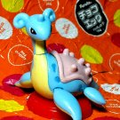 Lapras Pokemon Furuta Choco Egg Mini Figure Sun and Moon