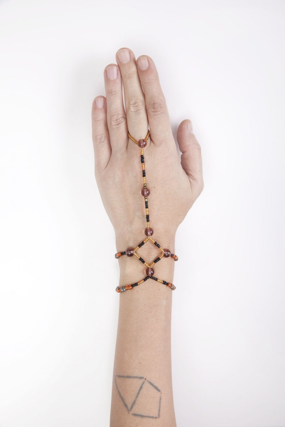 THE POETRESS | 6th Chakra Opening Bracelet