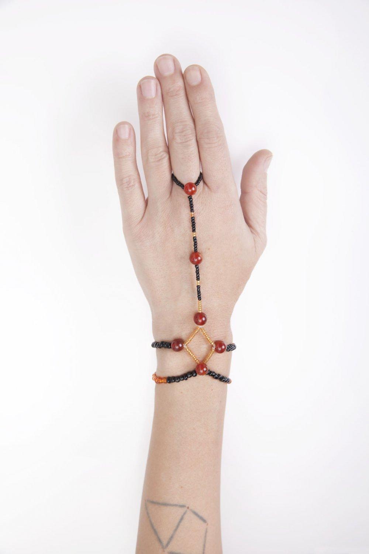 THE MISTRESS | 2nd Chakra Opening Bracelet
