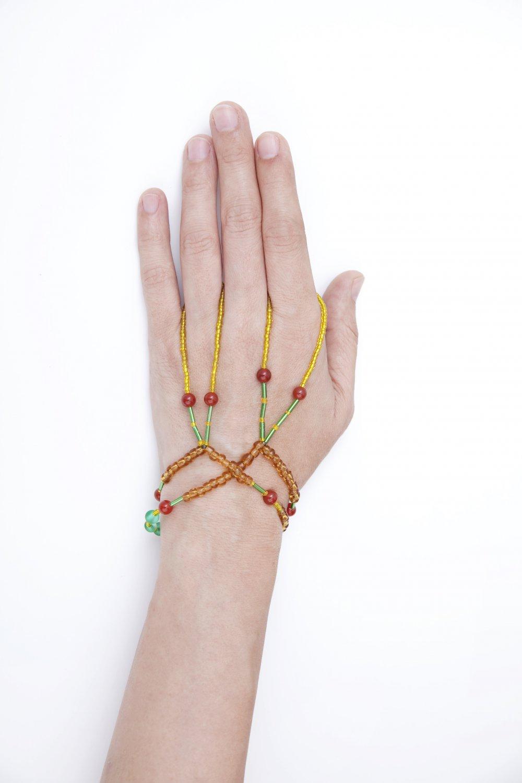 FEMINA | Red Coral Bracelet