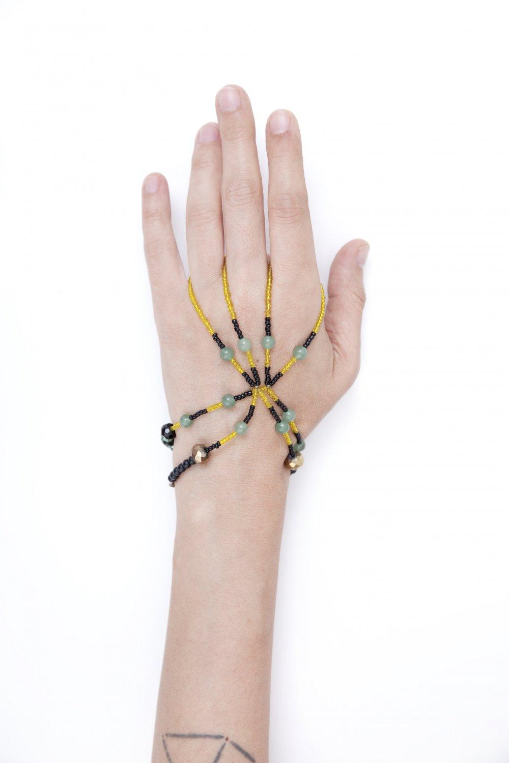 SHAKTI | Aventurine Bracelet
