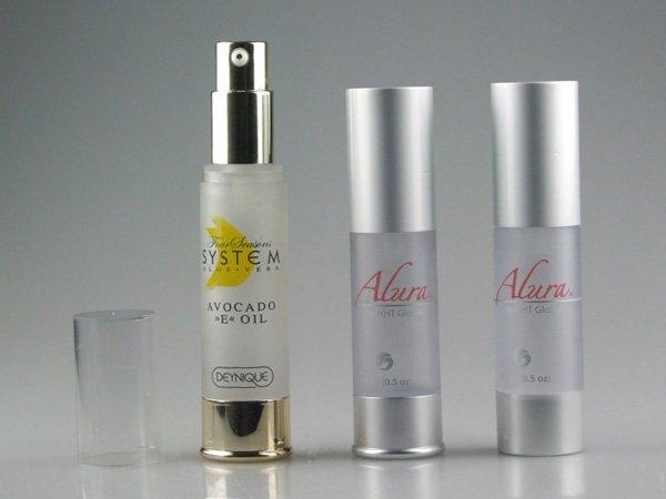 Airless Bottles UN-J,15ml-20ml-30ml