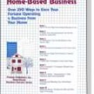 250 Home-based Businesses