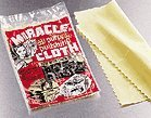 "The Miracle ""Polishing"" Cloth"
