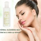 Herbal touch cleansing milk - Ideal as a Make-up Remover 200 ml