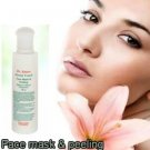 Herbal touch face mask & peeling - Rich in Herbal Ingredients and Herbal flours