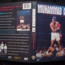 MUHAMMAD ALI The Whole Story DVD