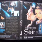 Wish Upon A Star DVD 1996 (Katherine Heigl)