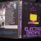 Electric Dreams DVD 1984