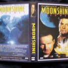 Moonshine Highway DVD 1996