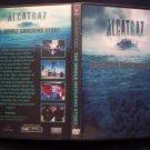 Alcatraz The Whole Shocking Story DVD 1980