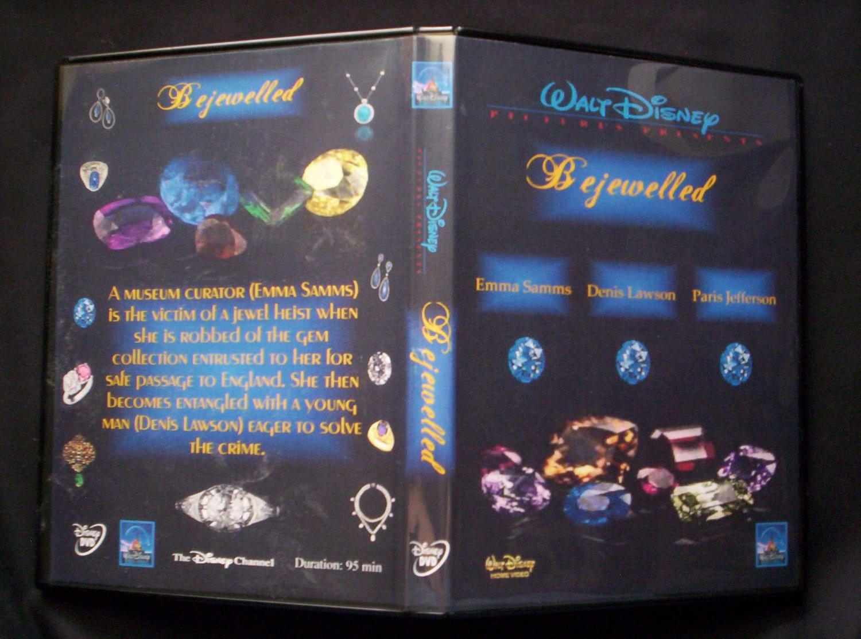 Bejewelled DVD 1991