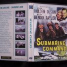 Submarine Command DVD 1951, William Holden