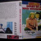 Diary Of A Mad Housewife DVD 1970
