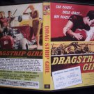 Drag Strip Girl DVD 1957