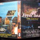 Fever Heat DVD 1968
