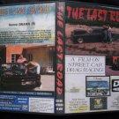 THE LAST ROAD DVD 1997