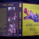 Fool's Parade DVD 1971 James Stewart, Kurt Russell
