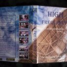 High Frequency DVD 1989, Vincent Spano, Oliver Benny