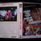 ACROSS THIS LAND with STOMPIN' TOM CONNORS DVD 1973