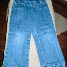 Girls Jeans 4T Toddler