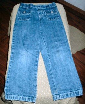 Girls Jeans 4T Toddler