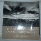 Ansel Adams Grand Canyon and Southwest Photography Book