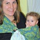Organic Baby Sling