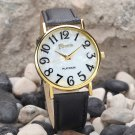 New  Fashion Men's watch Black