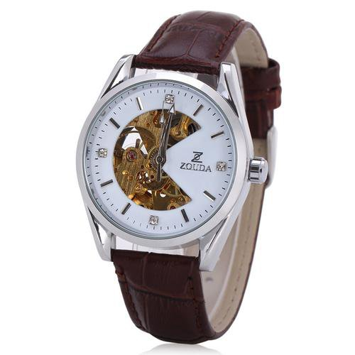 Automatic mechanical mens watches Wristwatches