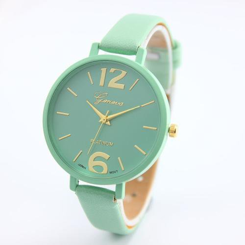 FASHION NEW  WOMEN WATCH BLUE