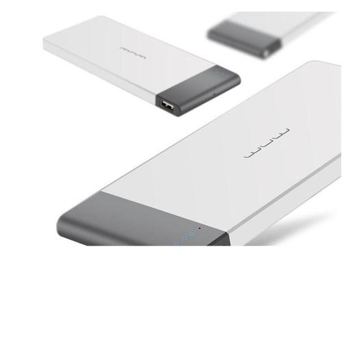 Ultra Thin Polymer Card Type Mobile Power Supply For iPhone 6s