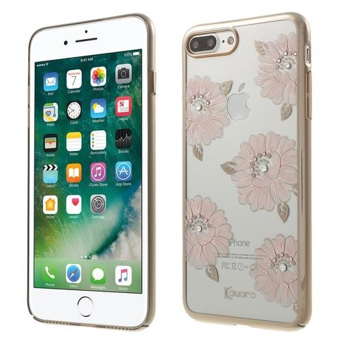 5.5 inch Case Hard Phone Cases Cover Bag Shell for iPhone 7 Plus