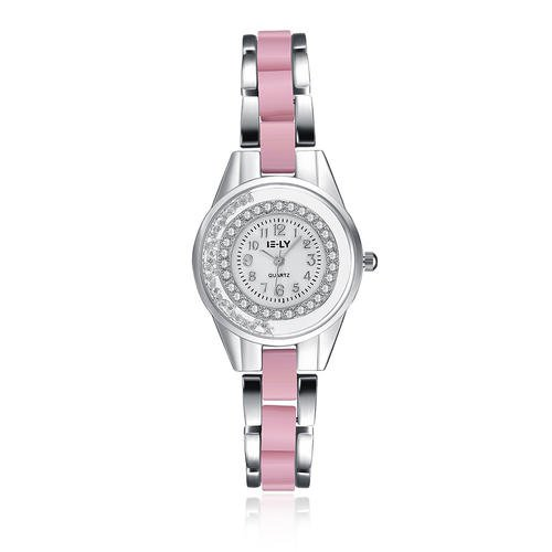 Fashion collocation wrist watch