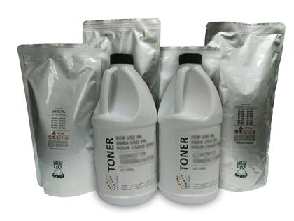 Compatible Toner Bag And Bottle Samsung CLP-360/365