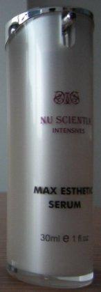 Max Esthetic Serum