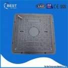 SMC Square Manhole Cover