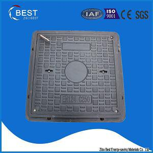 SMC Square Manhole Cover
