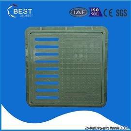SMC Water Grate