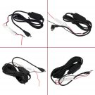 Micro/Mini USB DC Car Auto Vehicle Power Inverter Converter 1M/3M Cable FE