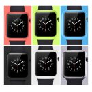 Soft Silicone Heavy Duty Case Cover Skin Protector For Apple Watch 42mm FE