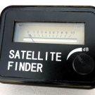 Satellite Finder Signal Meter for SAT DISH LNB DIRECTV New CAF