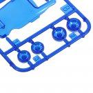 DIY Kits Salt Water Fuel Cell Car Green Energy Assembled Toys For Children FE