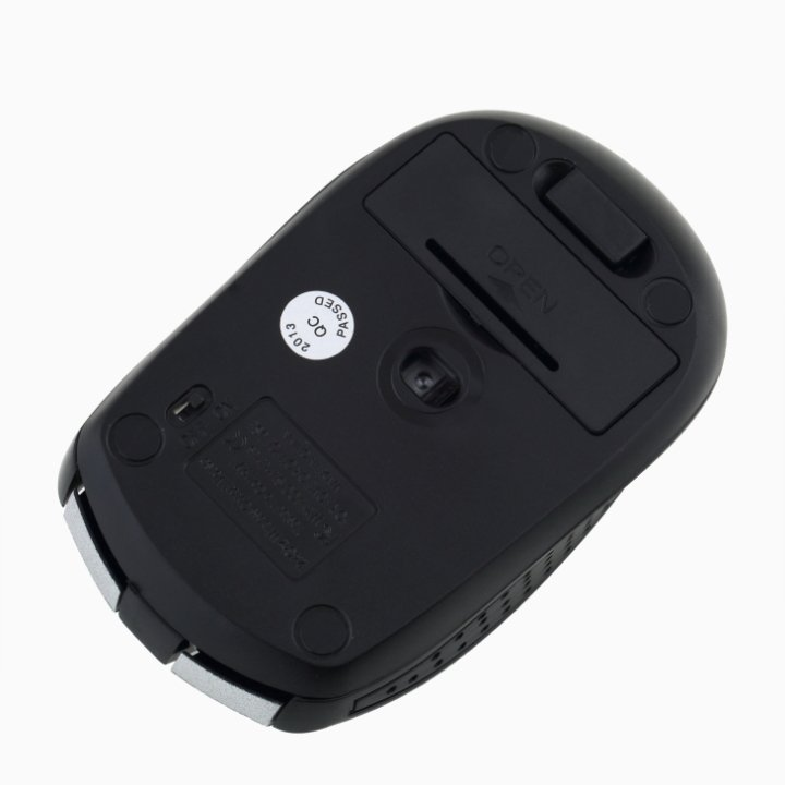 2.4GHz Wireless Optical Mouse Mice with USB Receiver For PC Laptop New FE
