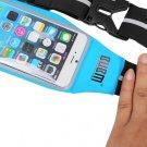 Sport Running Jogging Gym Waist Belt Bag Case Cover Holder For iPhone 6 4.7'' FE